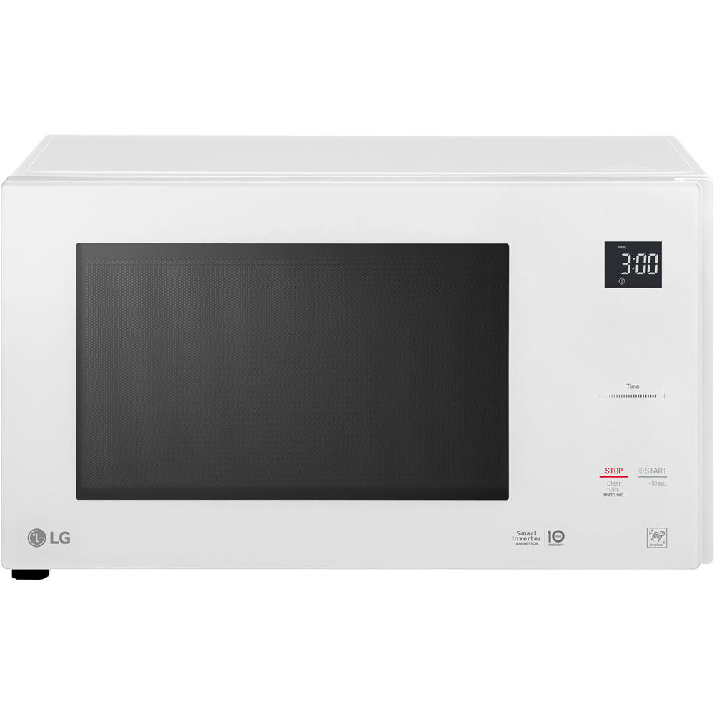 Lgmw LMC1575SW 1.5 Cf Neochef Countertop Microwave