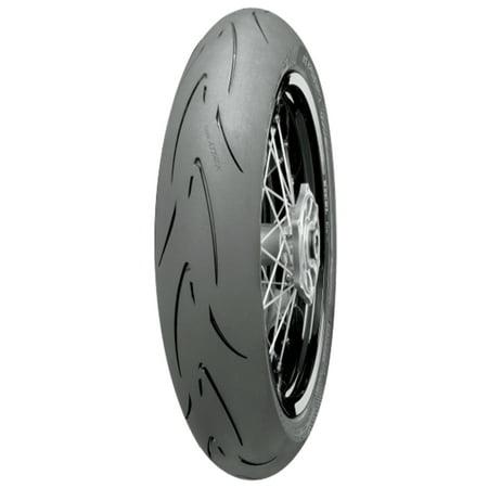 continental conti attack sm supermoto radial front tire. Black Bedroom Furniture Sets. Home Design Ideas