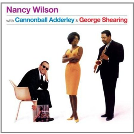 With Cannonball Adderley & George Shearing (Rmst) (Vinyl)
