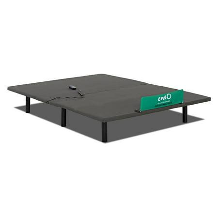 Klaussner Enso Pb275 Adjustable Bed Foundation Walmart Com