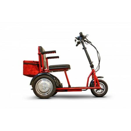 E Wheels Folding Quot Mini Quot Pediatric And Short Statured Adult
