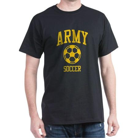 - U.S. Army Soccer - 100% Cotton T-Shirt