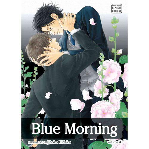 Blue Morning 4