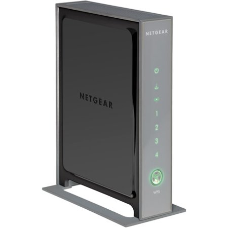 NETGEAR N300 Single Band WiFi Router