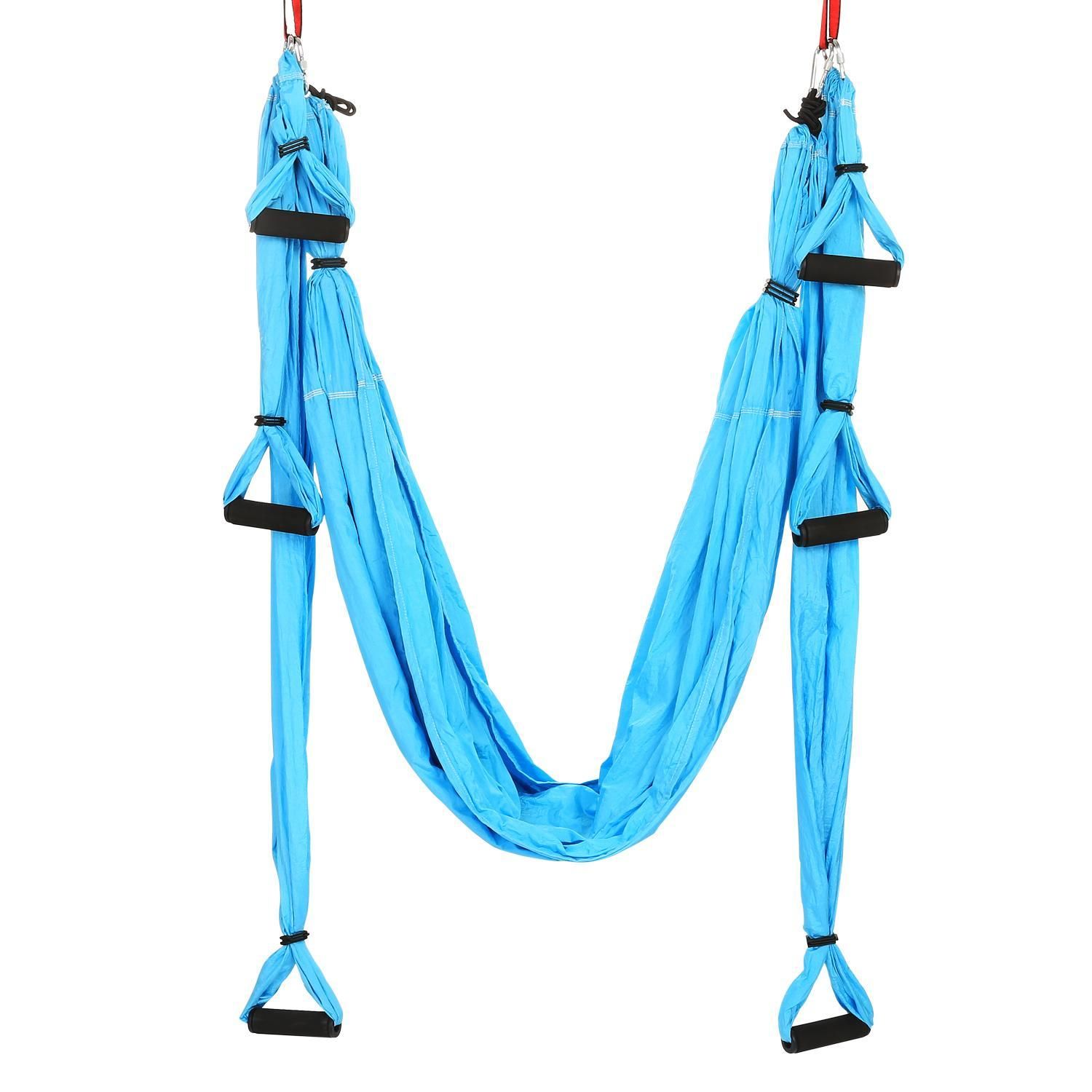 Flying Antigravity Inversion Aerial Yoga Hammock / Swing / Trapeze / Sling HITC