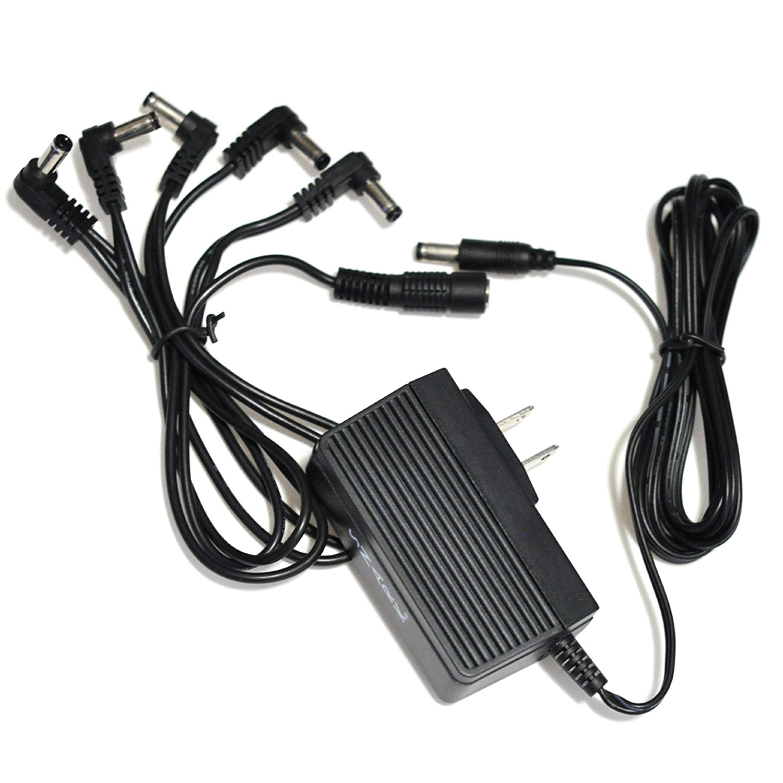 Bundle-2 Items- SA-1 9v Power Supply and SA-2 Daisy Chain, Includes one Snark SA-1 9-Volt Power Supply By Snark