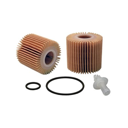 Wix Filters 57047 Oil Filter  OE Replacement; 2-3/5 Inch Height - image 1 de 1