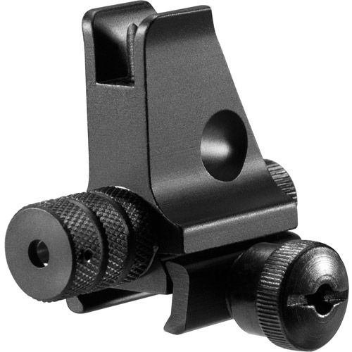 Barska Front Sight with Integrated Red Laser Sight by Generic