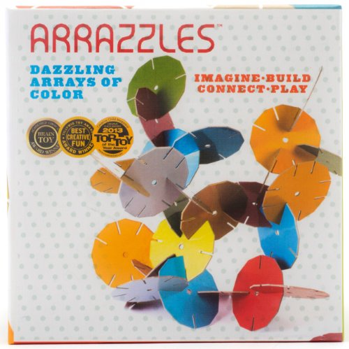 Funny Bone Toys Arrazzles Game