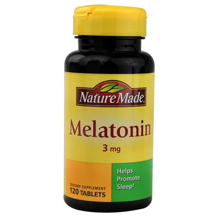 How to take melatonin 3mg