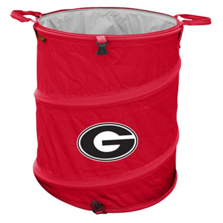 Georgia Bulldogs Collapsible 3-in-1