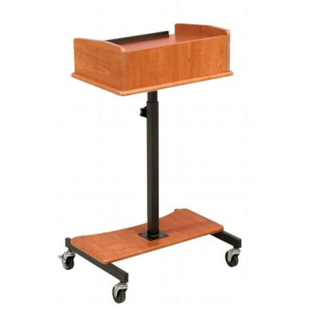 National Public Seating Laptop Speaker Stand