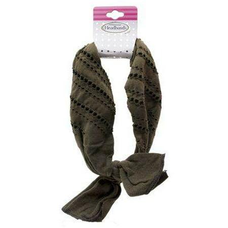 ***Discontinued***Bra Strap Headband - Pink, Zebra, Flower (Zebra Head Band)