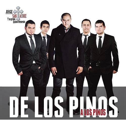 De Los Pinos A Los Pinos
