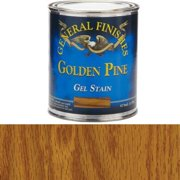 Golden Pine Gel Stain, Pint