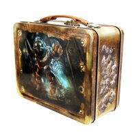 Bioshock BSHL210 Big Daddy Lunch Box