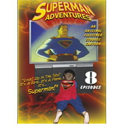 Superman Cartoons: Volume 2 by ECHO BRIDGE ENTERTAINMENT