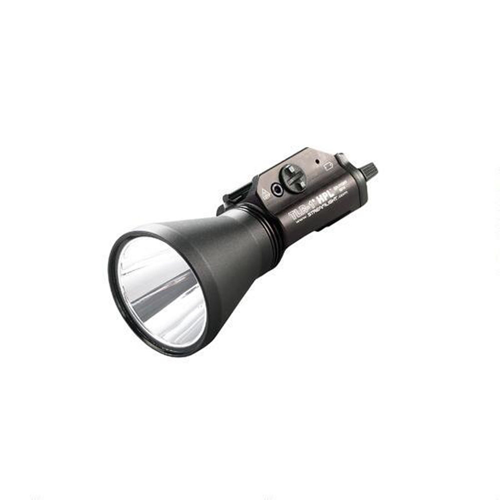 Streamlight TLR-1 HPL IPX7 69216 Rail-Mounted Tactical Light 775 Lumens by Streamlight