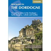 Walking in the Dordogne - eBook