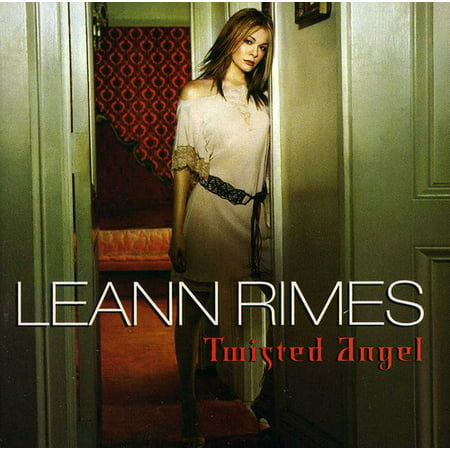 Country Twist (Twisted Angel (CD))