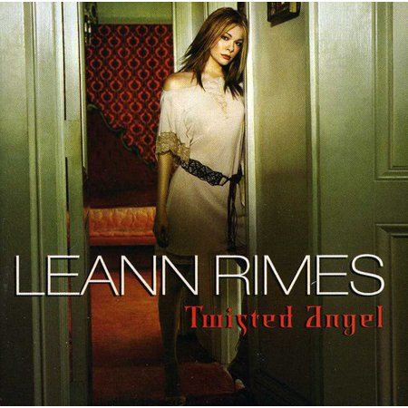 Twisted Angel (CD)