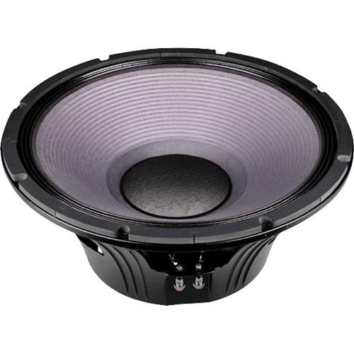 Paudio P1804000CA High Output 18 Inch Precision Transducer W/3.9-in Large Format Voice Coil - 8 Ohms [single]