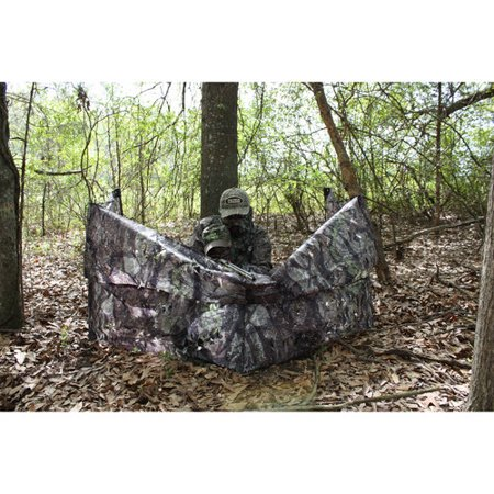 Primos Up N Down Stake Out Ground Blind Walmart Com