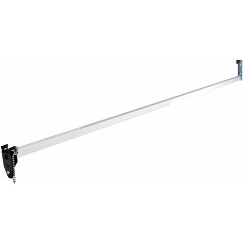 Ultra 44905-U White Sliding Door Bar Locks