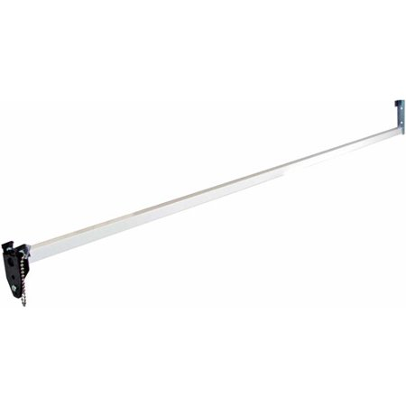 Ultra 44905-U White Sliding Door Bar