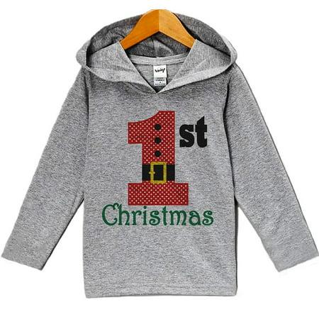Custom Party Shop Baby's 1st Hoodie - - Custom Napkins Cheap