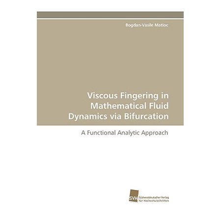 Viscous Fingering in Mathematical Fluid Dynamics Via Bifurcation