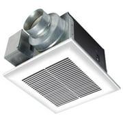 Panasonic WhisperCeiling Bathroom Fan, 50 CFM, <0.3 sone  APPA05VQ5