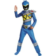 Blue Ranger Dino Classic Child Halloween Costume