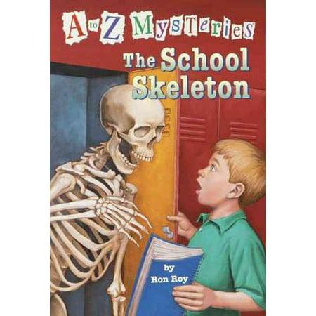 The School Skeleton](Build A Skeleton)