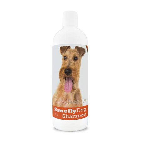 Healthy Breeds 192959001730 8 oz Irish Terrier Smelly Dog Baking Soda Shampoo - image 1 de 1