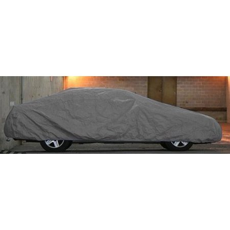Premium Car Cover by DuraCraft Fits Pontiac Firebird Includes Storage Bag