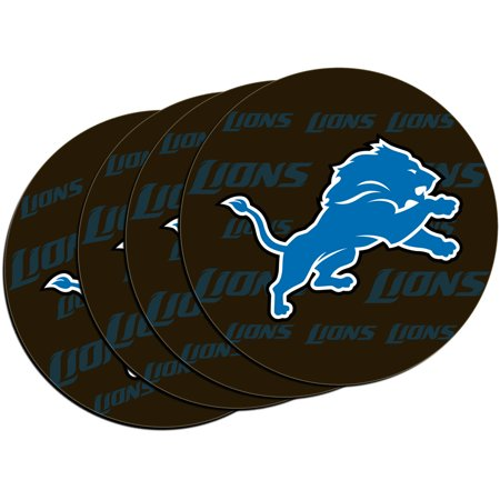 Detroit Lions Car Coasters Price Compare