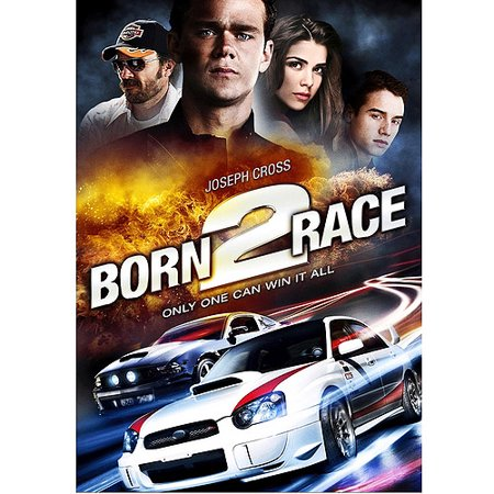 Born 2 Race (Widescreen)