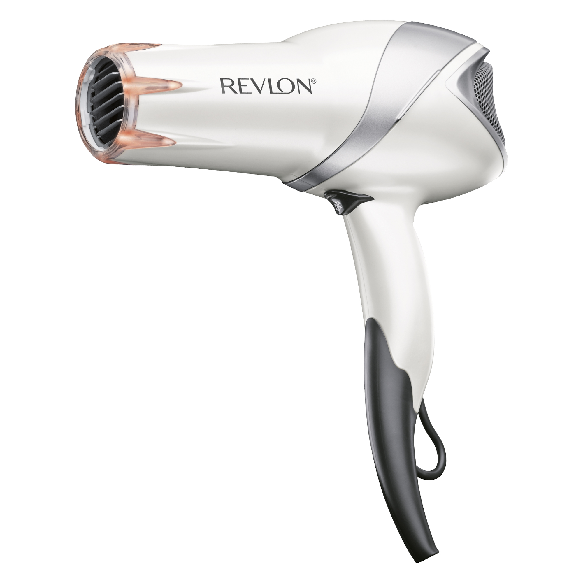 revlon fast style shine rvdr5105 1875w infrared hair dryer