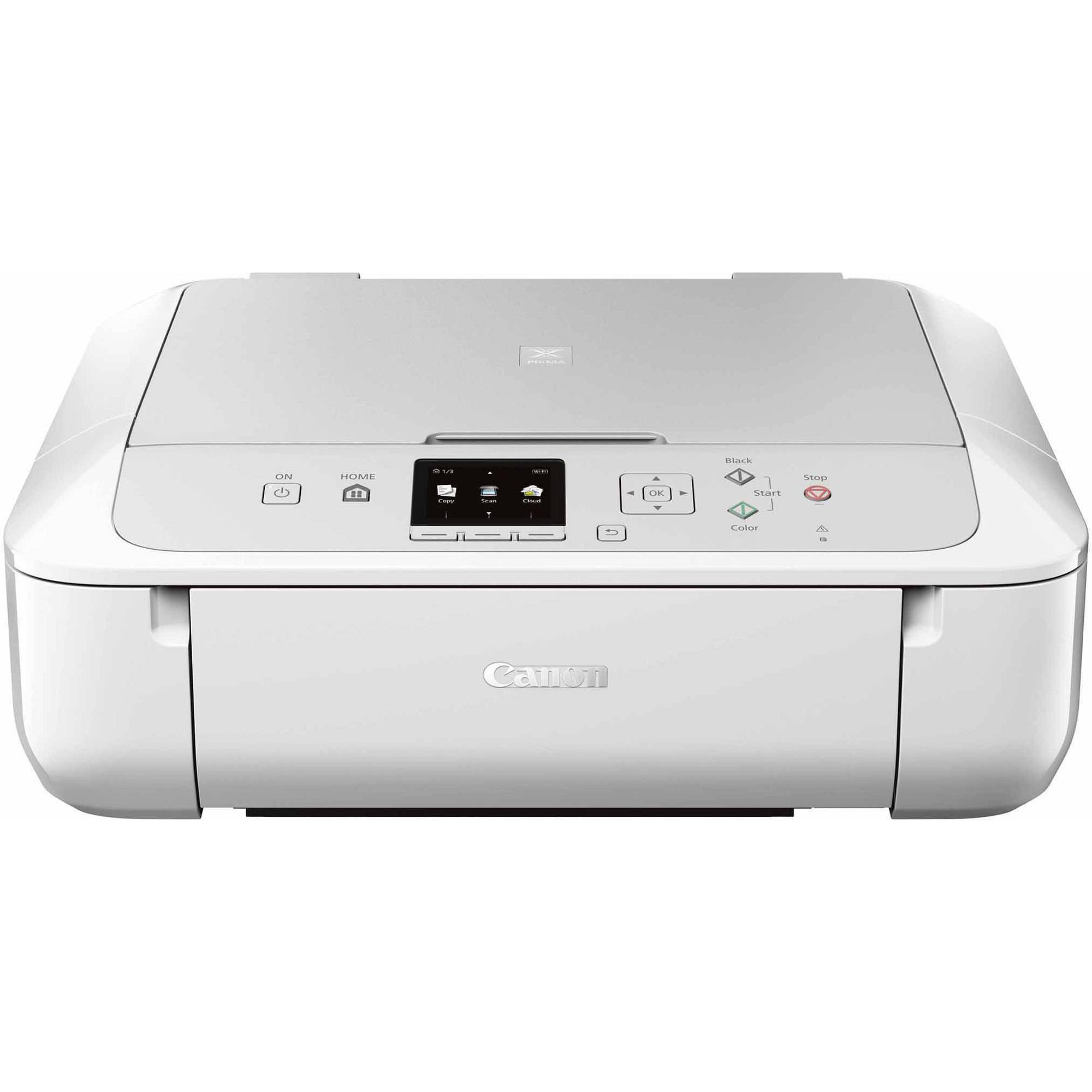 Canon PIXMA MG5720 Wireless Inkjet All-in-One Printer/Copier/Scanner