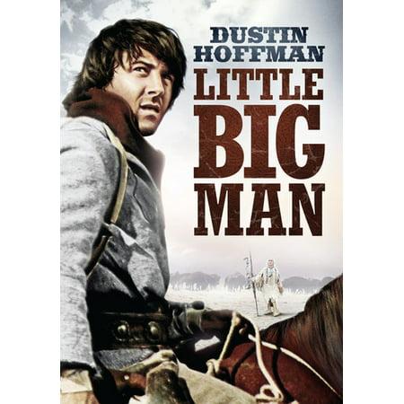 Little Big Man (DVD)
