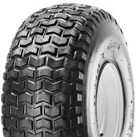 Martin Wheel 958-2TR-I Tubeless Turf Rider Tire, For 8 x 7 in Rim Lawnmowers and
