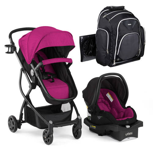 Urbini-Omni-Plus-Travel-System-with-iPack-Backpack-Diaper-Bag-Value-Bundle