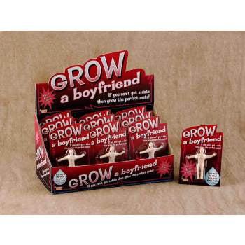 GROW A BOYFRIEND 12 PACK