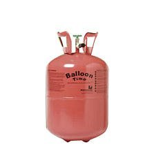 Air Swimmer - Helium Tank - Large Helium Tanks