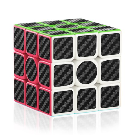 Rubiks Cube 3x3x3 Magic Speed Cube Puzzles Toys