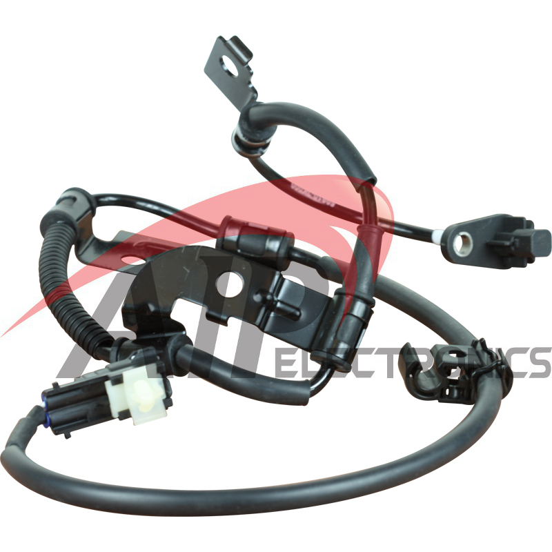 Brand New Front Left ABS Wheel Speed Sensor Brakes For 2005-2010 Hyundai Azera and Sonata Oem Fit ABS534