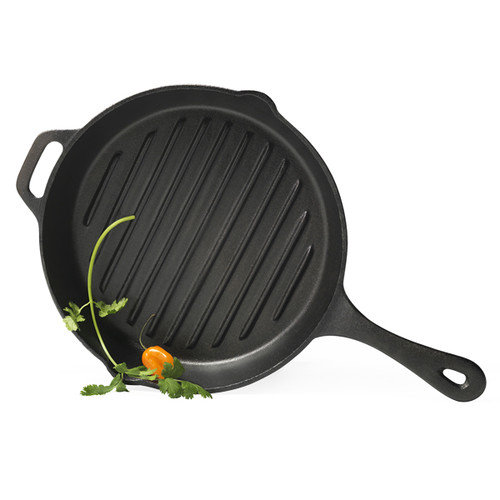 Basic Essentials 11'' Grill Pan
