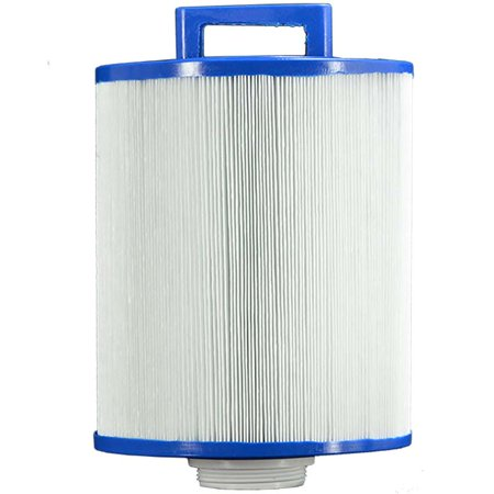 Pleatco PAS50-SV-F2M Replacement Cartridge for Artesian Spas 50 SF, 1 Cartridge (Pool Swan)