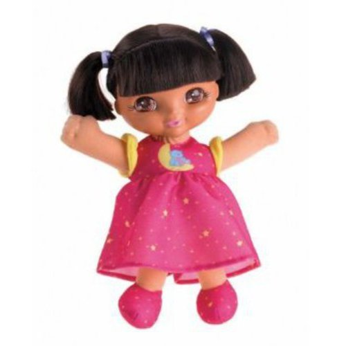 Fisher-Price Sweet Dreams Dora Doll
